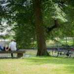 Romance em Bruges